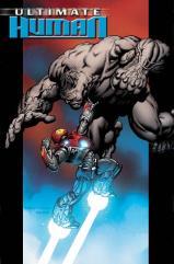 Ultimate Hulk vs. Iron Man - Ultimate Human