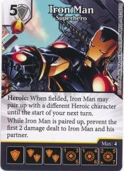 Iron Man - Superhero
