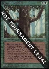 Ironroot Treefolk (CE) (C)