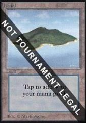 Island (B) (CE) (L)