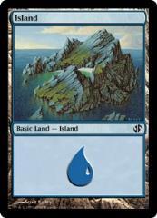 Island #31 (C)