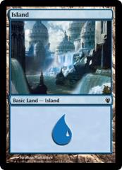 Island #37 (C)