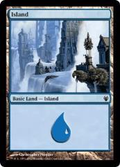 Island #38 (C)