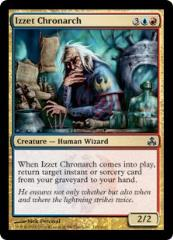 Izzet Chronarch (C)