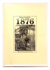 1876 - Trinidad