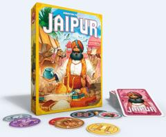 Jaipur (Limited Edition)