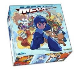Mega Man - The Board Game