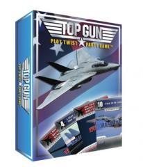 Top Gun Plot Twist Party Game
