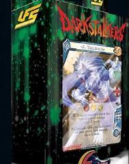 Darkstalkers - J. Talbain Starter Deck