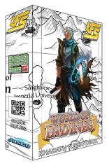 World of Indines - Khadath Turbo Deck