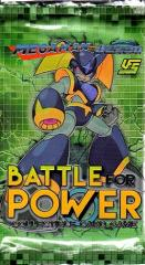 Mega Man Battle for Power Booster Pack