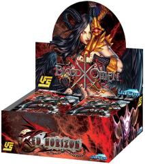 Red Horizon - Blood Omen Booster Box