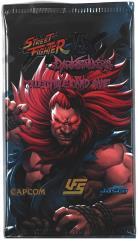Street Fighter vs. Darkstalkers Booster Pack