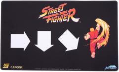Playmat - Street Fighter, Shoryuken