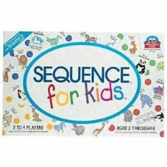 Sequence - For Kids (2001 Printing)