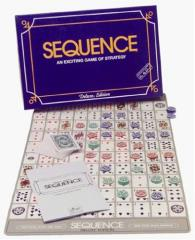 Sequence (Deluxe Edition)