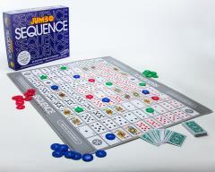 Sequence - Jumbo