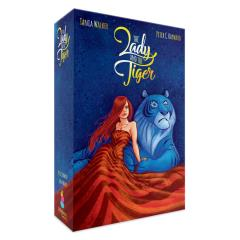 Lady and the Tiger, The