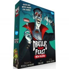 Dracula's Feast - New Blood