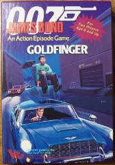 Goldfinger - Action Episode Game