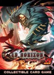Red Horizon Booster Pack