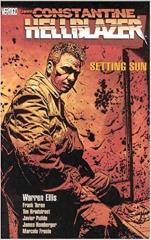 John Constantine - Hellblazer, Setting Sun