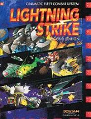 Lightning Strike (2nd Edition)