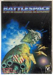 Battlespace (French Edition)