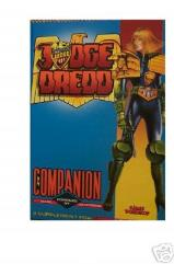 Judge Dredd RPG - Companion