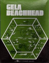 Gela Beachhead