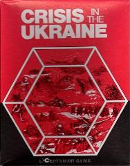 Crisis in the Ukraine