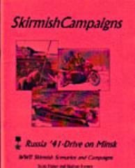 Russia '41 - Drive on Minsk