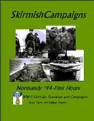 Normandy '44 - First Hours
