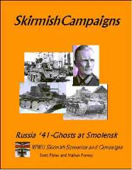 Russia '41 - Ghosts at Smolensk