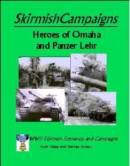 Normandy '44 - Heroes of Omaha and Panzer Lehr