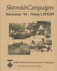 Normandy '44 - Monty's EPSOM