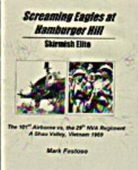 Skirmish Elite - Screaming Eagles at Hamburger Hill
