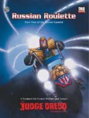 Kazan Gambit Trilogy, The #2 - Russian Roulette