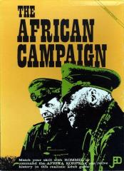 African Campaign, The (2nd Edition)