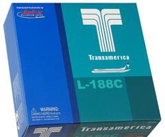 Transamerica L-188C - N860U (Limited Edition)