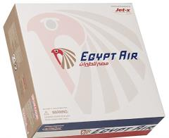 Egypt Air Cargo A300-600F - SU-GAS