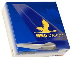 MNG Cargo A300C4-200 - TC-MNG