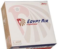 Egypt Air A300-600R - SU-GAY (Passenger Variant) (Limited Edition)
