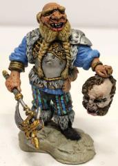 Henry the 8th - Viking Dwarf