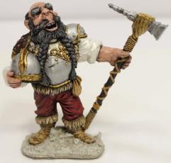 Larry - Viking Dwarf