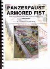 Panzerfaust - Armored Fist (4th Edition)