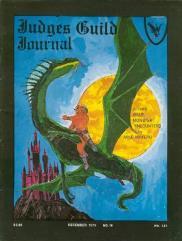 """#18 """"The Dreaded Devil Den"""""""