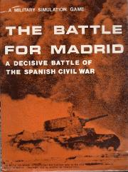 Battle for Madrid, The