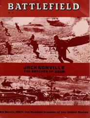 Battlefield #15 w/Jacksonville - The Beaches of Doom