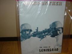 Siege of Leningrad, The